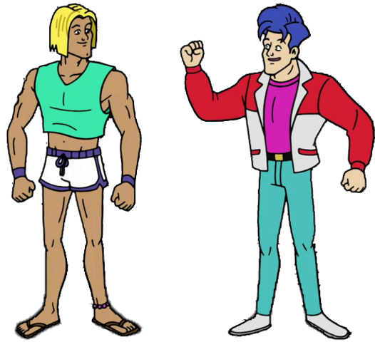 File:Xyler and Craz appearance.png