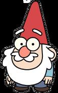 Mabel's Sweater Creator random gnome