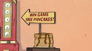 S1e6 win pancakes