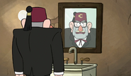S1e1 stan and mirror