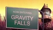 S2e16 Back at Gravity Falls