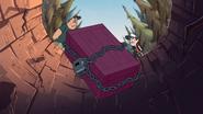 S1e14 The box falls in the pit