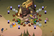MSAttack-MS strategy advanced