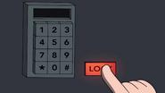 S1e19 Stan locks his safe