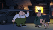 S1e17 soos gompers and that guy