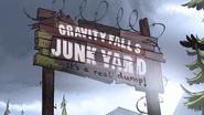 S2e7 gravity falls junkyard
