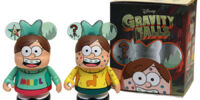 Gravity Falls Vinylmation