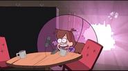 S1e2 Insane Mabel running