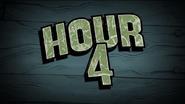Hour 4