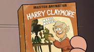 S2e6 harry claymore
