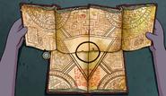 S1e20 all maze page