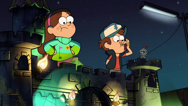 File:S2e3 dipper blows horn.png