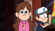 S2e4 mabel infatuated