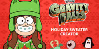 Holiday Sweater Creator/Gallery