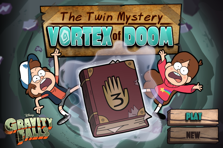 The Twin Mystery Vortex Of Doom Gravity Falls Wiki
