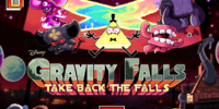 Take Back The Falls (game)/Gallery