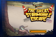 Great stanmobile escape loading