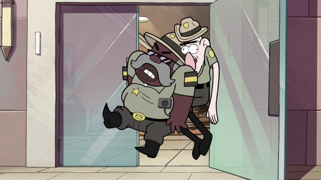 File:S1e8 cops stuck in door.png