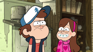 S1e16 dipper angry