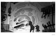 S2e2 storyboard art Pitt (127)