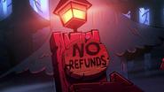 S2e6 no refunds