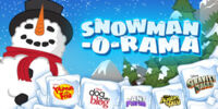 Disney Channel - Snowman-O-Rama/Gallery
