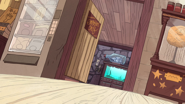 File:S1e11 employee only door.png
