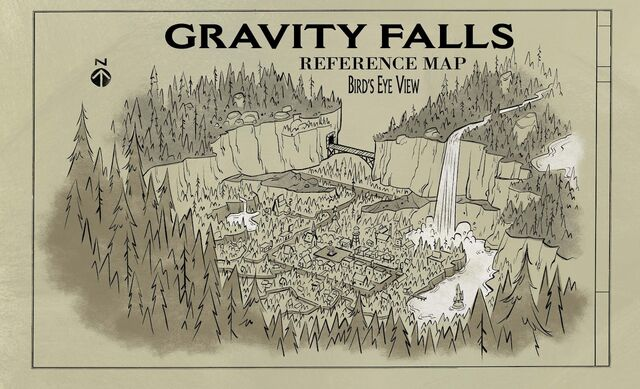 Fichier:Gravity Falls Reference Map.jpg