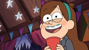 S1e7 mabel cup