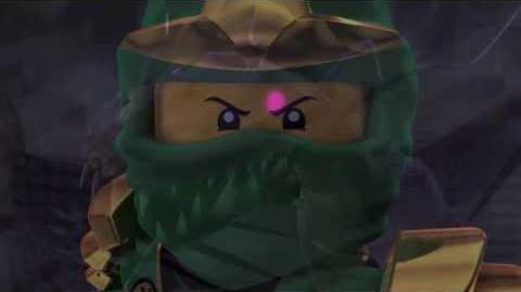 Jay Vincent - Ninjago Soundtrack The Final Battle (Episode 26 Rise of the Spinjitzu Master)