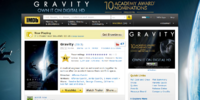 Gravity home video releases