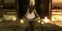 Maid DLC