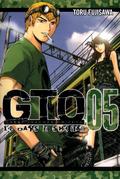GTO 14 Days in Shonan-vol5