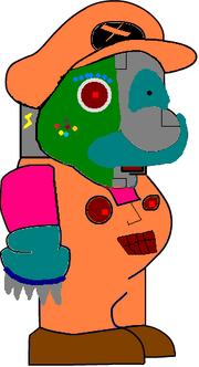 Grallebot V1