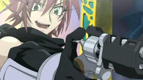 Grenader Episode 12 FINAL dub FULL