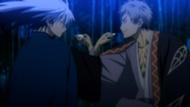Exchanging Sakazuki