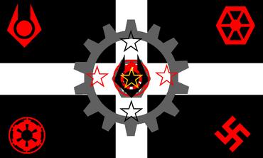 Laboratories 265 flag