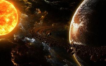 Planet-ring-wallpaper
