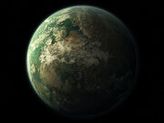 MQO class planet by Voyager212