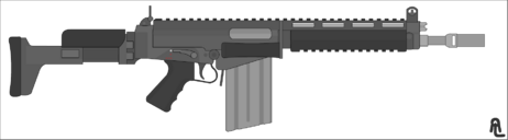 Felreden TEC Rifle