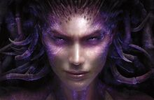 SarahKerrigan HotS Head3