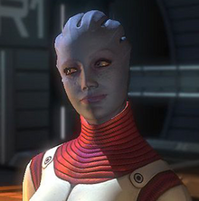 New Asari Races Page Image