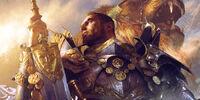Kingdom of Stormwind