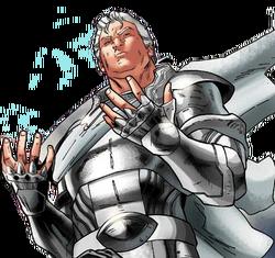 Donald Redpath Armor
