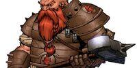 Bolverk Bronzebeard