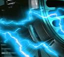 Pagan Lightning