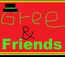 Gree & Friends