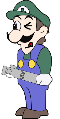 Machinegunweegee