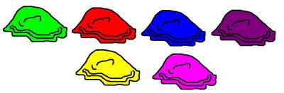 Shapeshift Blorbs