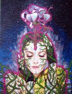 Artwork-Gaia--The-Earth-Goddess